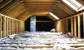 Ettb isolation thermique phonique ecologique for Avantage ouate de cellulose